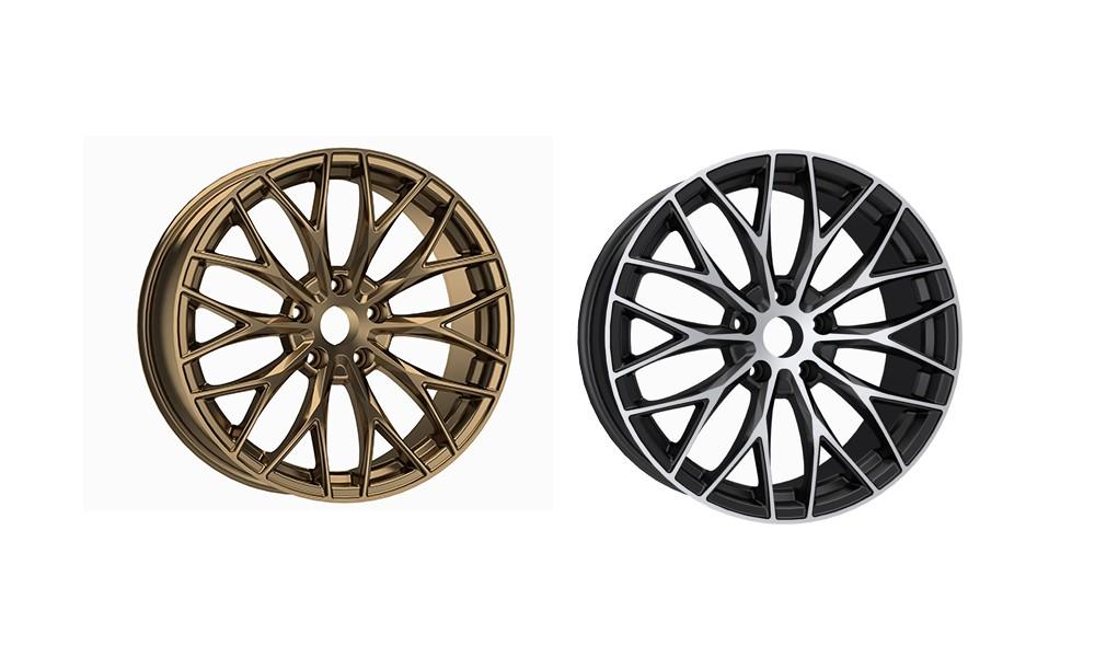Difference Between Steel Wheel and Aluminum Wheel