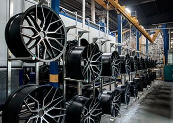 What is Aluminum Wheel-