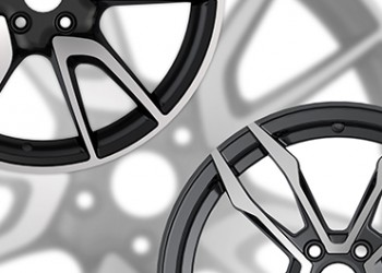 Why Must Aluminum Alloy Wheels Be Preferred-